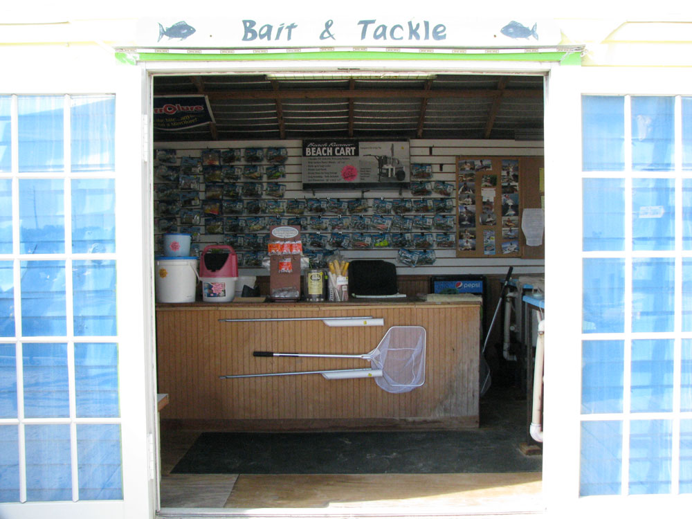 Cocoa Beach Bait & Tackle